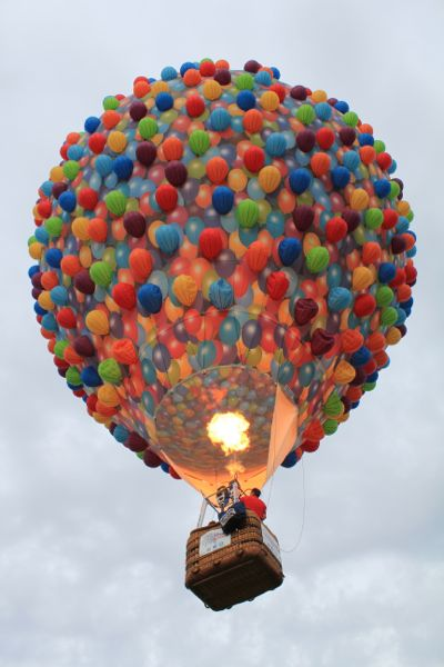 Bristol International Balloon Fiesta Bristol International Balloon